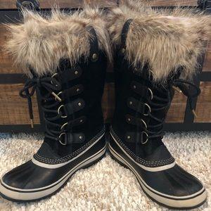 Joan of Artic Boots